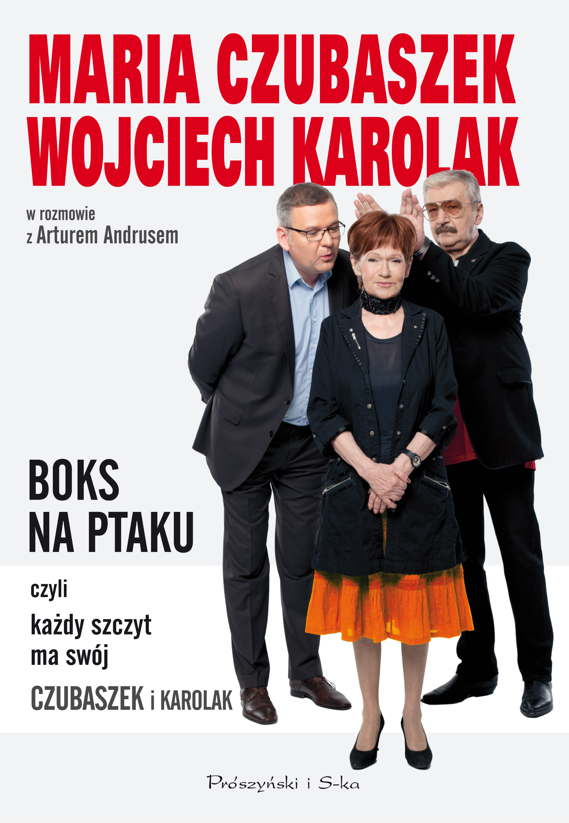 Boks na ptaku ebook