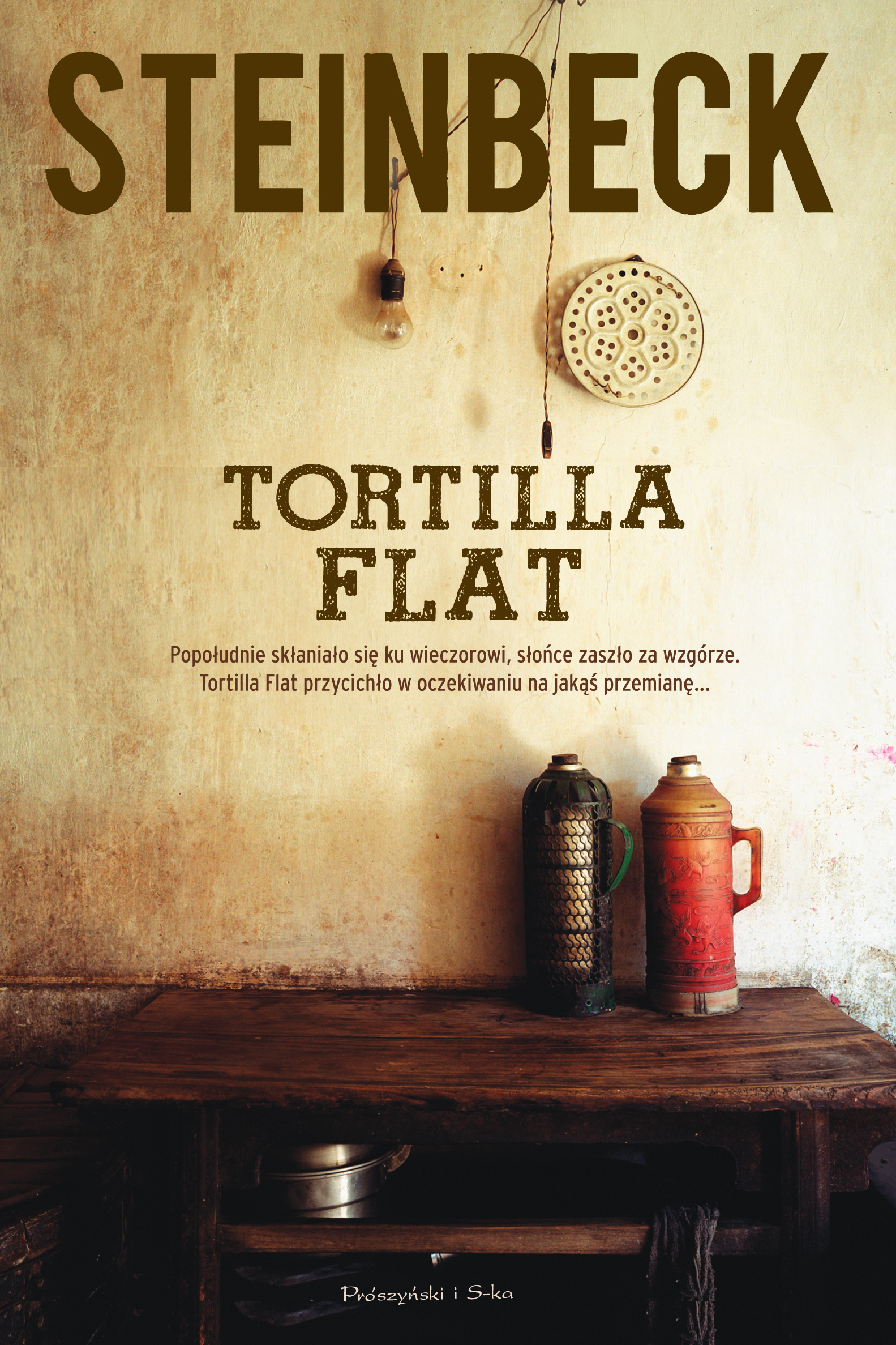 Tortilla Flat ebook