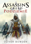 ebook: Assassin's Creed: Podziemie - Oliver Bowden