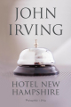 ebook: Hotel New Hampshire - John Irving
