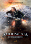ebook: Andumenia - Monika Glibowska