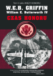 ebook: Czas honoru - W.E.B. Griffin,  William E.Butterworth.IV