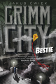 ebook: Grimm City. Bestie - Jakub Ćwiek