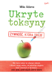 ebook: Ukryte toksyny - Mike Adams