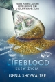 ebook: Lifeblood. Krew Życia - Gena Showalter