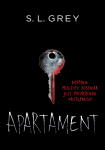 ebook: Apartament - Sarah Lotz,  Louis Greenberg