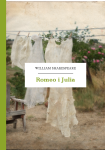 ebook: Romeo i Julia - William Shakespeare (Szekspir)