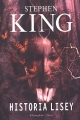 ebook: Historia Lisey - Stephen King