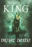 ebook: Cmętarz zwieżąt - Stephen King
