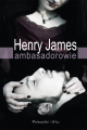 ebook: Ambasadorowie - Henry James