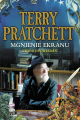 ebook: Mgnienie ekranu - Terry Pratchett