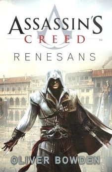 Assassin's Creed: Renesans - Oliver Bowden
