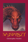 ebook: Najstarszy - Christopher Paolini