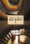 ebook: Moja winnica - Miriam Akavia