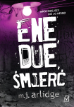 ebook: Ene, due, śmierć - M. J. Arlidge