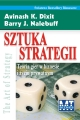 ebook: Sztuka strategii - Avinash K. Dixit,  Barry J. Nalebuff