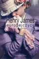 ebook: Europejczycy - Henry James