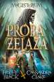 ebook: Magisterium I: Próba żelaza - Holly Black,  Cassandra Clare