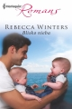 ebook: Blisko nieba - Rebecca Winters
