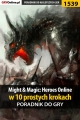 ebook: Might and Magic: Heroes Online w 10 prostych krokach - Kuba