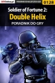 ebook: Soldier of Fortune 2: Double Helix - poradnik do gry - Piotr