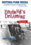 ebook: England's Dreaming. Historia punk rocka. - Jon Savage