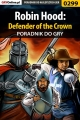 ebook: Robin Hood: Defender of the Crown - poradnik do gry - Piotr