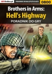 ebook: Brothers in Arms: Hell's Highway - poradnik do gry - Jacek