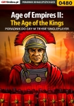ebook: Age of Empires II: The Age of the Kings - Single Player - poradnik do gry - Krzysztof
