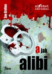 ebook: A jak alibi - Sue Grafton