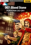 ebook: 007: Blood Stone - poradnik do gry - Michał