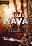 ebook: Kolekcjoner - Alex Kava