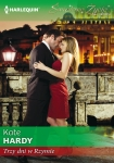 ebook: Trzy dni w Rzymie - Kate Hardy